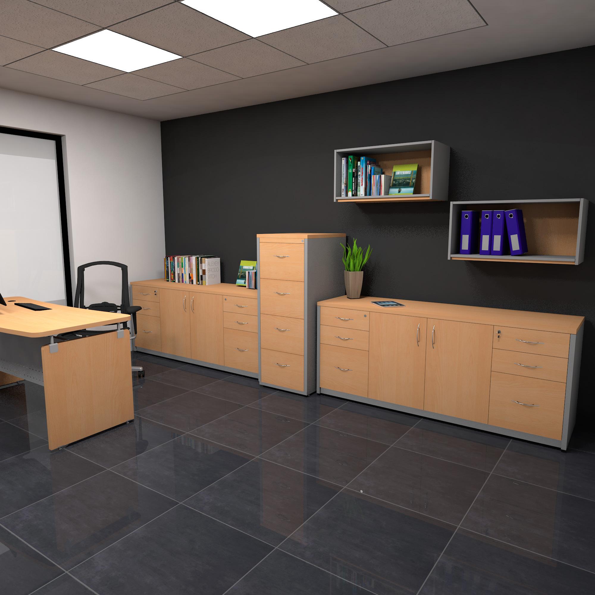Zamofi Muebles Para Oficina