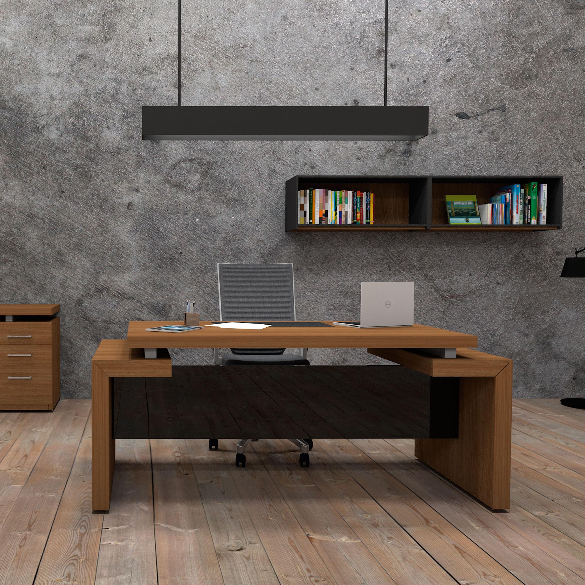 Zamofi muebles para oficina for Muebles de oficina jujuy